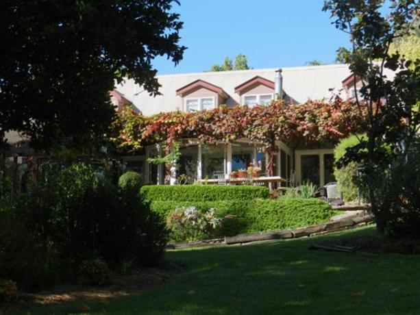 Evanslea by The River Mudgee Luxury Cottages - dream vacation