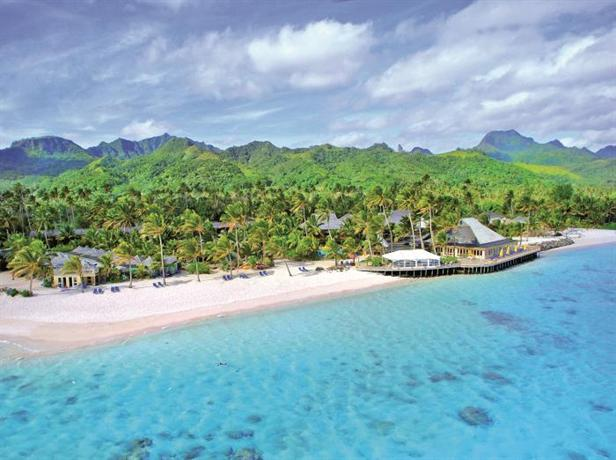 Rarotongan Beach Resort Rarotonga - dream vacation