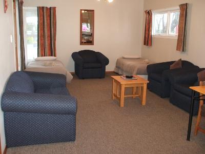 Greymouth Motel - dream vacation
