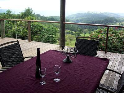 Top Cottage @ Maleny - dream vacation