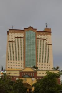 The Summit Hotel Subang USJ - dream vacation