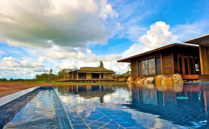 Wildman Wilderness Lodge Acacia Hills - dream vacation