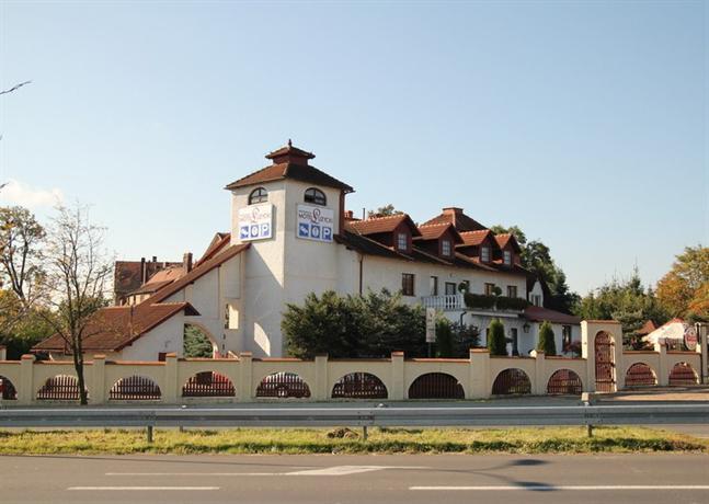Motel Luzycki - dream vacation