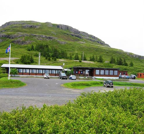 Hotel Flokalundur - dream vacation