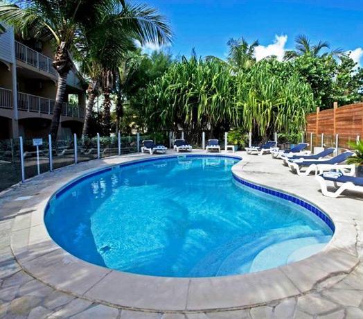 Blue Bay Beach Hotel Orient Bay - dream vacation