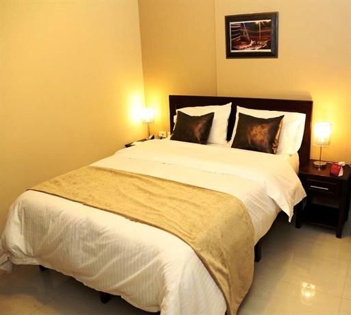 Saint John Hotel Madaba - dream vacation