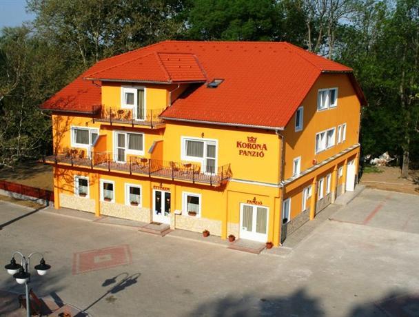 Korona Panzio Transdanubia - dream vacation