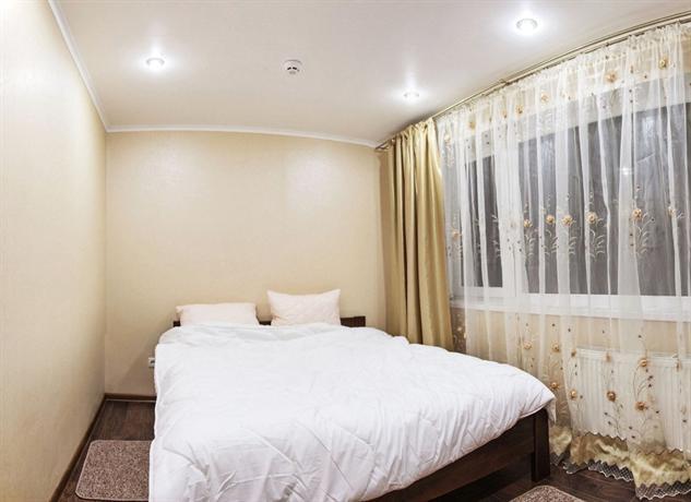 Hostel Berloga - dream vacation