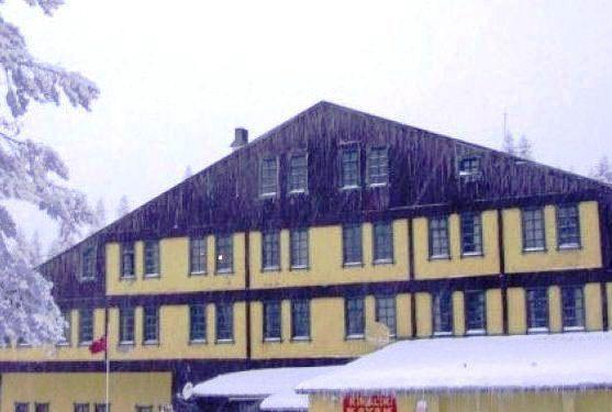 Etap Altinel Ilgaz Dagbasi Hotel - dream vacation