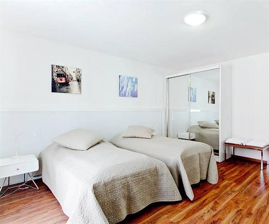 Livingdowntown Premium Apartments - Zurich -