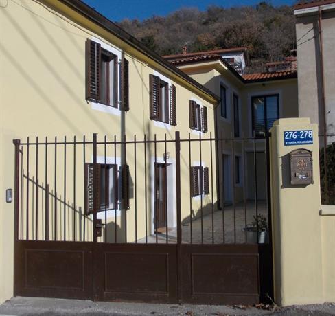 276 Cattinara - dream vacation