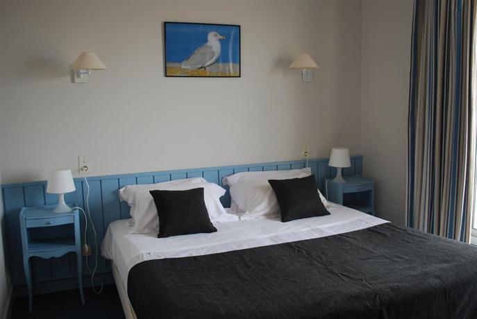 Hôtel Bellevue Quiberon - Quiberon -
