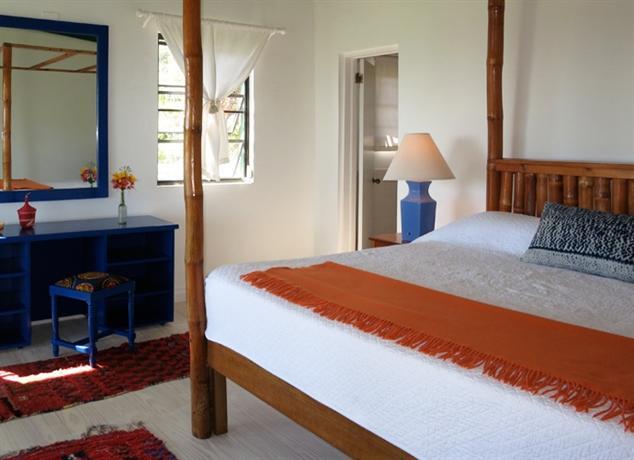 Golden Rock Inn - dream vacation