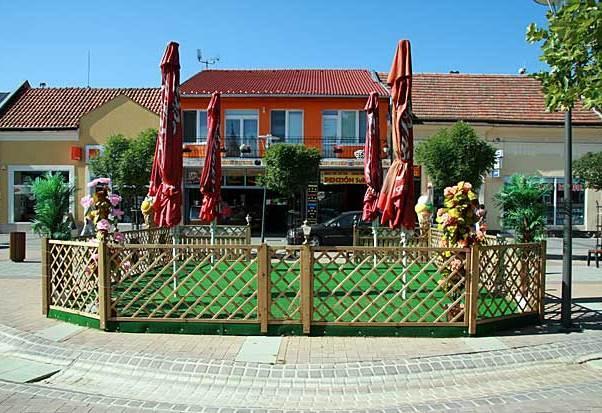 Penzion Sultan - dream vacation