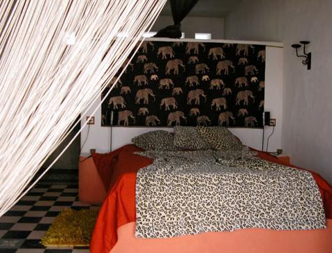 Tembo - dream vacation