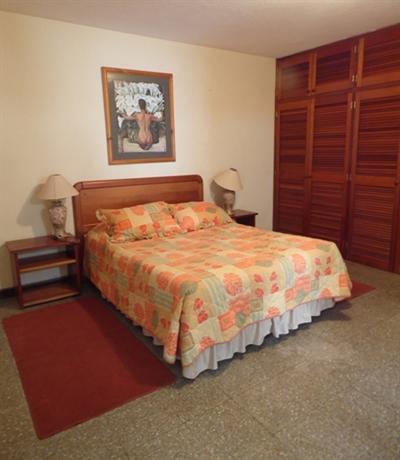 Apart-Hotel Las Mercedes - dream vacation