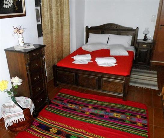 Villa Aretousa Myrthios - dream vacation