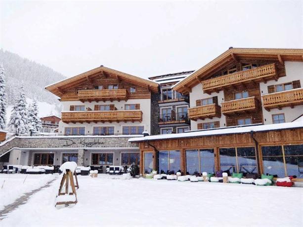 Berghotel Der Konigsleitner - dream vacation