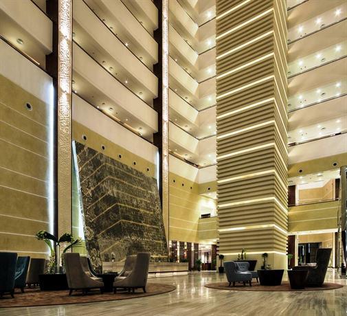 Bay La Sun Hotel and Marina - dream vacation