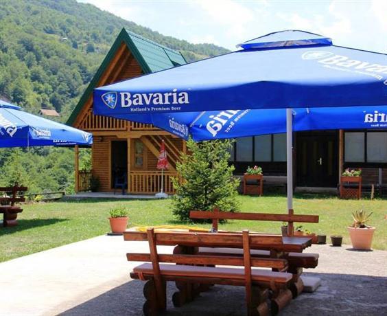 Motel Bavaria Jahorina