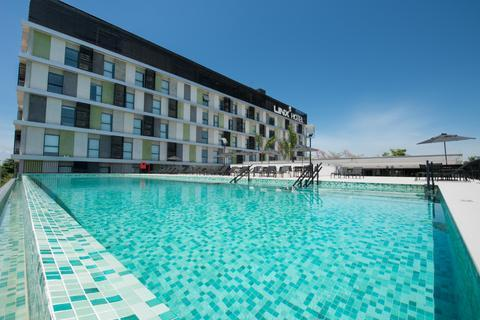 Linx Hotel International Airport Galeao - dream vacation
