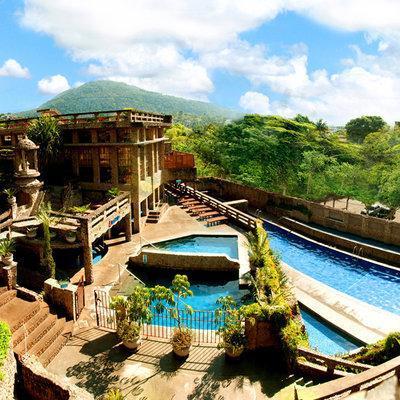 Kawilal Hotel - dream vacation