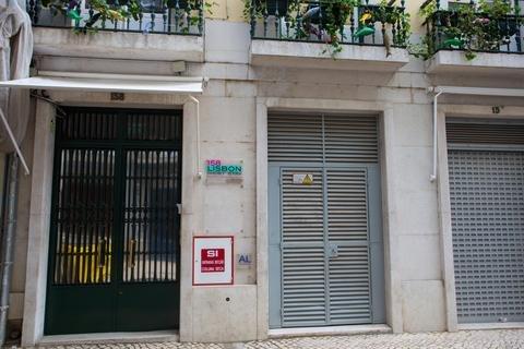 Lisbon Short Stay Apartments Baixa Апартаменты Лиссабон Шорт Стэй Баикса