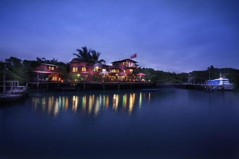 Red Mangrove Aventura Lodge - dream vacation