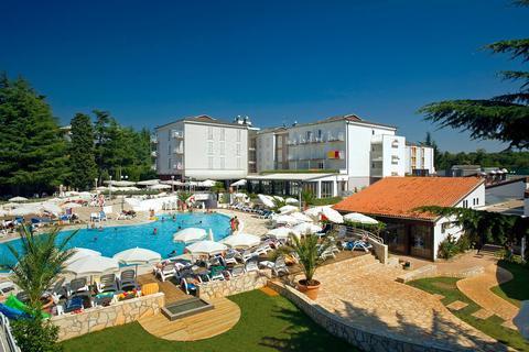 Valamar Pinia Hotel - dream vacation