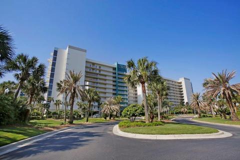 Sterling Shores Resort Destin