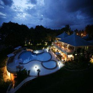 Lake Kivu Serena Hotel - dream vacation