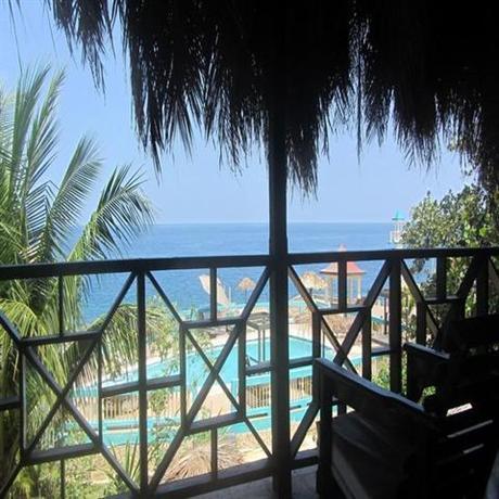 Negril Escape Resort And Spa - dream vacation