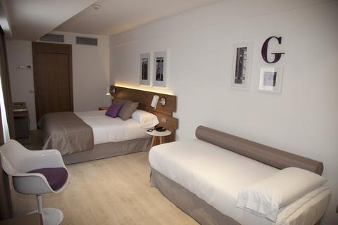 Hotel Gelmirez - dream vacation