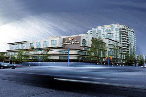 Executive Airport Plaza