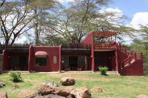 Amboseli Serena Safari Lodge - dream vacation
