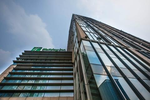Holiday Inn Beijing Focus Square - dream vacation