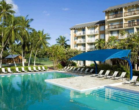 Divi Southwinds Beach Resort - dream vacation
