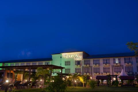 De Baron Resort Langkawi - dream vacation