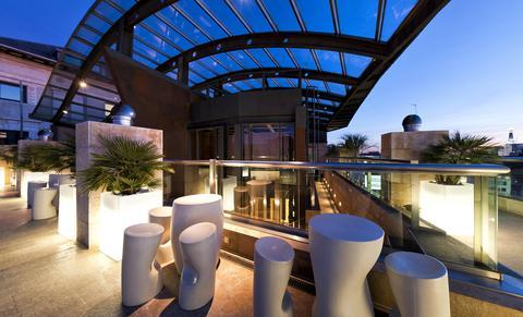 Urban Hotel Madrid - dream vacation