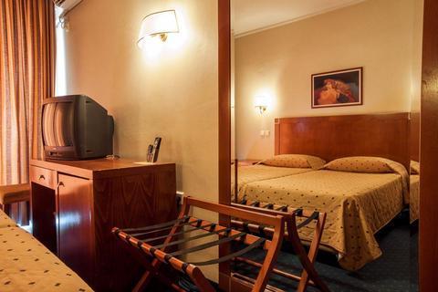 Hotel Marina Athens