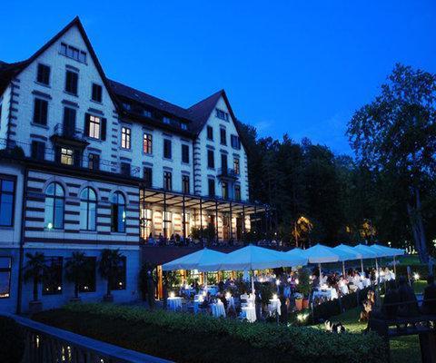 Sorell Hotel Zurichberg - Zurich -
