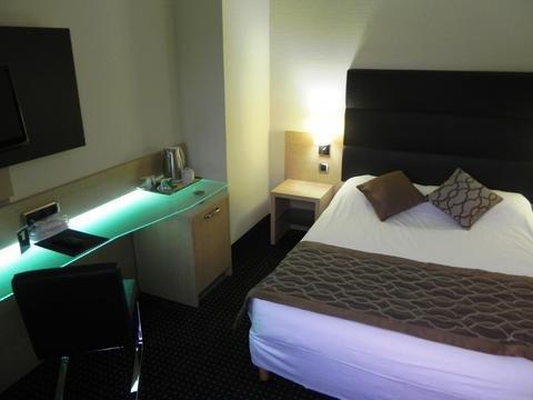 Hotel Apogia Nice - dream vacation