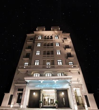 Esplendor Cervantes Montevideo - dream vacation