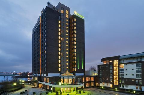 Holiday Inn Hamburg