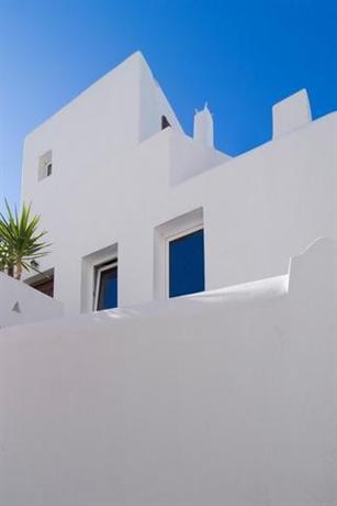 Madres Studios & Apartments - dream vacation