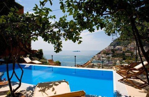 Villa Fiorentino - dream vacation