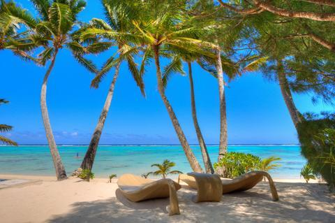 Little Polynesian Resort Rarotonga - dream vacation
