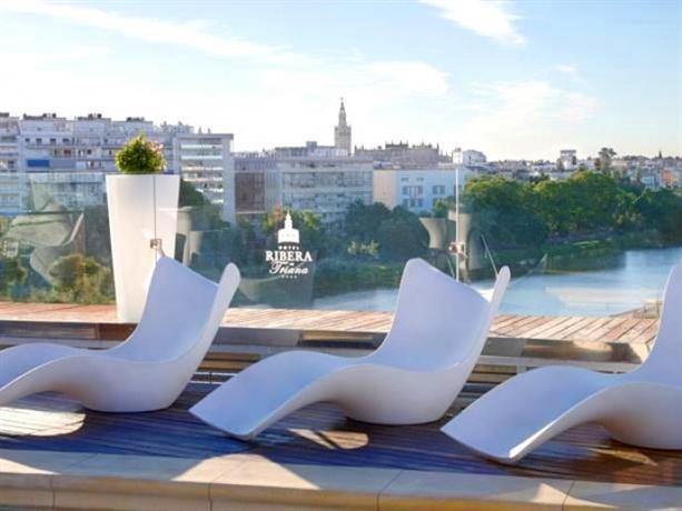 Hotel Ribera de Triana - Séville -