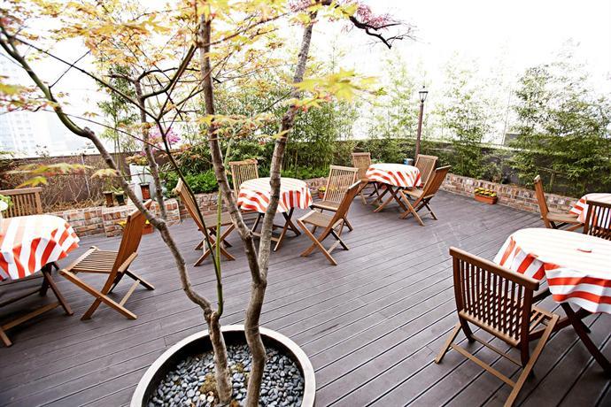 Hotel Skypark Myeongdong I