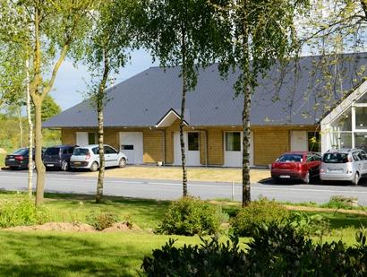 Brit Hotel Bayeux Relais Foret - dream vacation